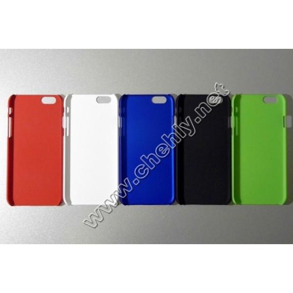 Пластиковый чехол iPhone 6 4