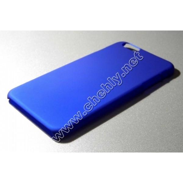 Пластиковый чехол Iphone 6 plus 4