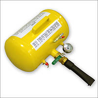 Бустер инфлятор для шин, фото 1