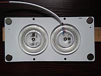 Cветодиодная плата модуль 24W 220V холодный белый 2300-2500Lm