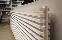 Дизайн Радиатор Irsap модель Sax 2 горизонтальный