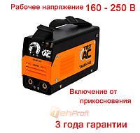 Сварочный инвертор ТехАС SPARTAN ТА-00-102