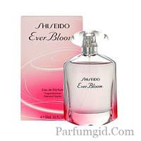 Shiseido Ever Bloom EDP 50ml (ORIGINAL)