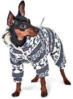 "Комбинезон Pet Fashion ""Пегас"", M, 33-37см, 41-46см"
