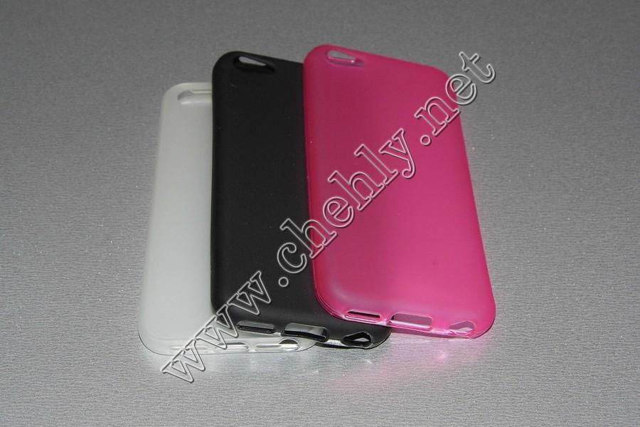 Силиконовый чехол iPhone 5c