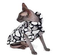 """Свитер Pet Fashion """"Базилио"""" для кошек, S"""