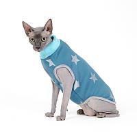 """Свитер Pet Fashion """"Брюс"""" для кошек, L"""