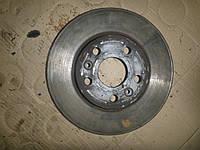 Тормозной диск перед. Renault Kangoo II new 08-12 (Рено Кенго 2), 7701209839
