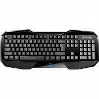 Клавиатура Aula Expert Gaming Keyboard Be Fire USB Black (6948391231013)