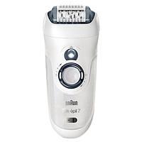 BRAUN Эпилятор Braun BodyGroomKit BGK7050