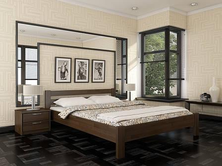 Кровать Рената (ассортимент цветов) (с доставкой), фото 2