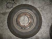 Шина R-16 Volkswagen Crafter 06-11 (Фольксваген Крафтер), 195-75 R16C