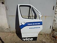 Дверь передняя правая (Фургон) Mercedes Sprinter 906 06- (Мерседес Спринтер), A9067200105, фото 1