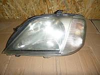 Фара левая Dacia Logan 05-08 (Дачя Логан), 8200211005, фото 1