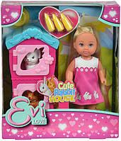 Кукла Еви Дом кроликов Simba (573 3065)