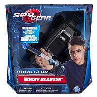 Шпионский бластер Ninja, Spy Gear (SM15245)