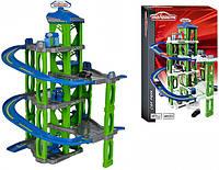 Детский игровой набор Центр обслуживания автомобилей Majorette (205 9993)