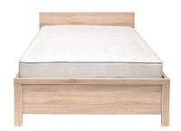 Кровать Каспиан LOZ 90 (каркас) БРВ  735х960х2065мм