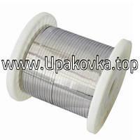Нихромовая лента (шина) Х20Н80   0,2*3 мм