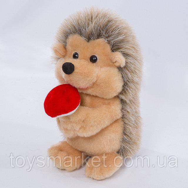 Плюшевая игрушка Ёжик