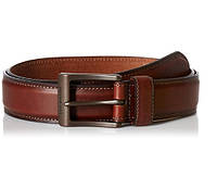 Levi's Men's Levi's Men's Leather Belt With Padded Center