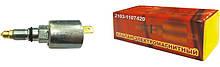 Клапан электромагнитный карбюратора ВАЗ 2103-2107, 2121