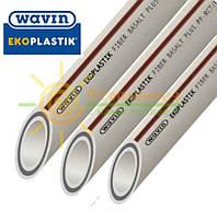 Труба Wavin Fiber Basalt Plus pn 20 (диаметр 20)