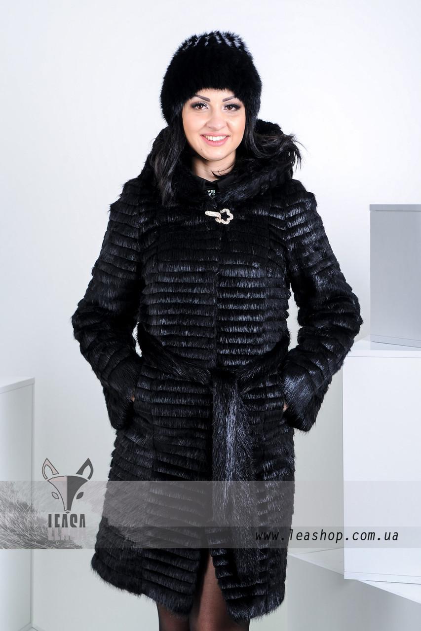 5ee18bc76533a Купить зимнюю верхнюю меховую одежду женскую - Женские шубы и меховые  жилетки от Украинского производителя