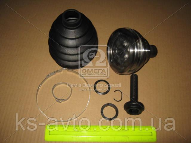 Граната наружная с пыльником VW,AUDI,SKODA 8D0498099