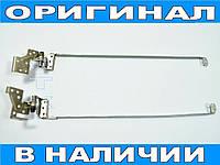 Петли Toshiba Satellite P750 P750D P755 P755D  новые пара