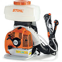 Аренда аппарата для опрыскивания и опыливания STIHL SR 450
