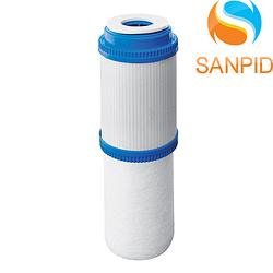 Картридж комбинированный PC10 (полипропилен + уголь)