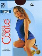Колготы женские Сonte Tango 20 DEN (2,3,4)