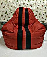 """Кресло-мешок """"Ferrari Sport"""" (ткань Оксфорд), размер 90*80 см"""