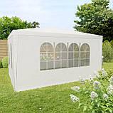 Садовий шатер 3*4м., фото 3