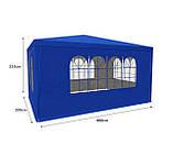 Садовий шатер 3*4м., фото 5