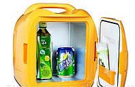 Мини-холодильник combo cb-d008 7.8L, фото 1