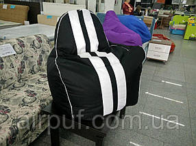 "Кресло-мешок ""Ferrari Sport"" (ткань Оксфорд), размер XXL, фото 2"