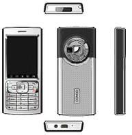 Donod DN95 TV 2SIM сенсорный телефон с телевизором