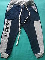 Детские спортивные штаны на мальчика Адидас размер 30