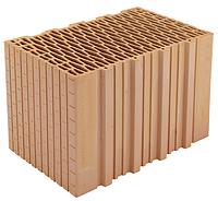Керамический блок, HELUZ STI 38 шлифованный