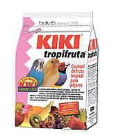 Дополнительный мягкий корм для птиц KIKI TROPIFRUTA с коктейлем тропических фруктов 300 г