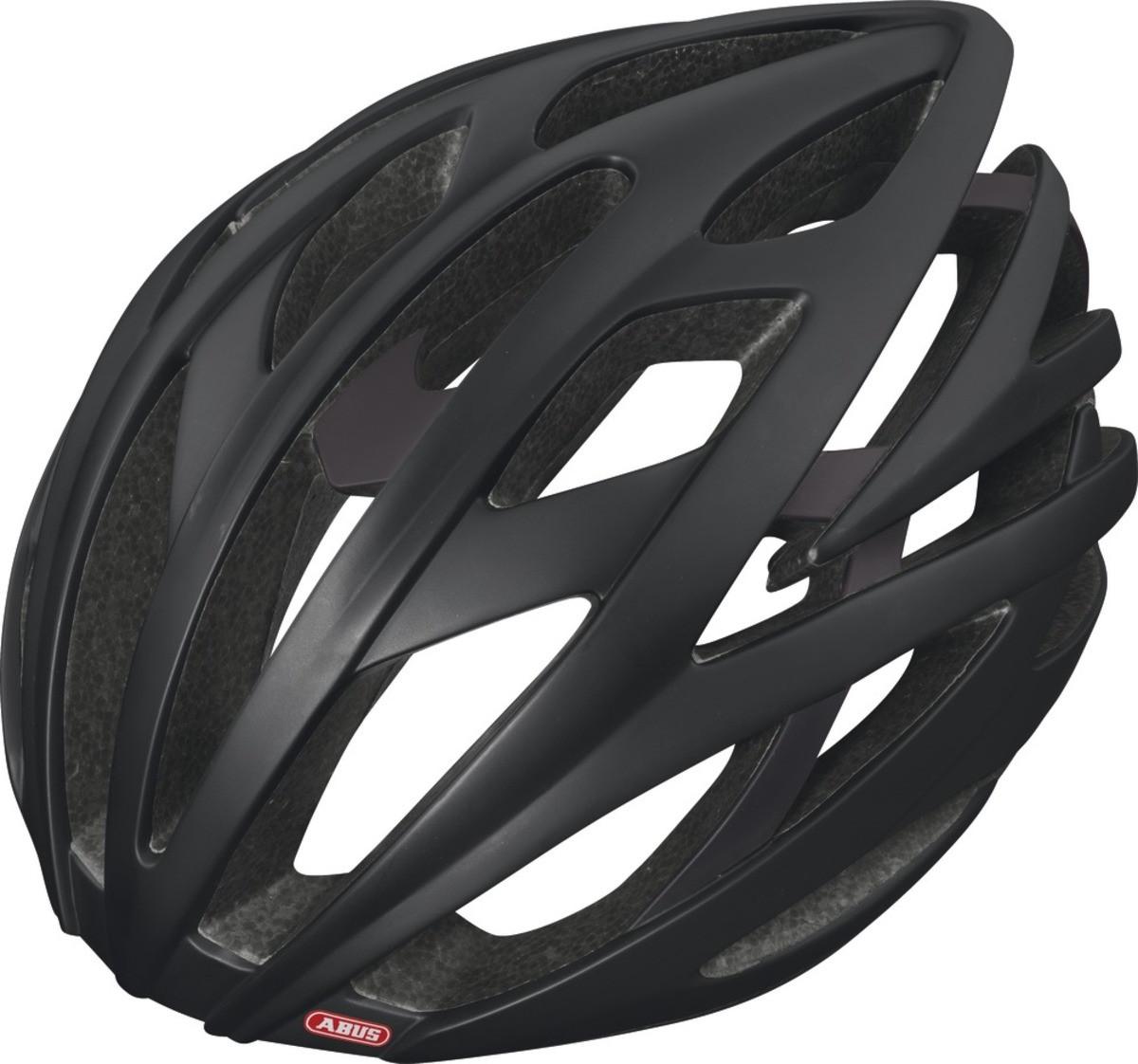 Велошлем ABUS TEC-TICAL Pro v.2 Black (L)