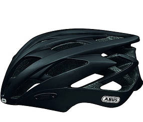 Велошлем ABUS TEC-TICAL Pro v.2 Black (S)