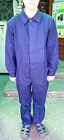 Комбинезон синий, фото 1