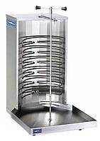 Аппарат для шаурмы электрический с ручным приводом ШЭ-20