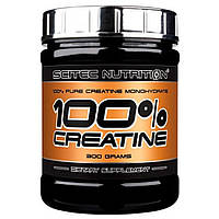 Креатин моногидрат Scitec Nutrition 100% Creatine | 300 г