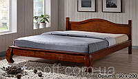 Кровать двуспальная Onder Mebli Opium 160х200 Малайзия