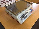 Ваги торгові з лічильником ціни, фото 3