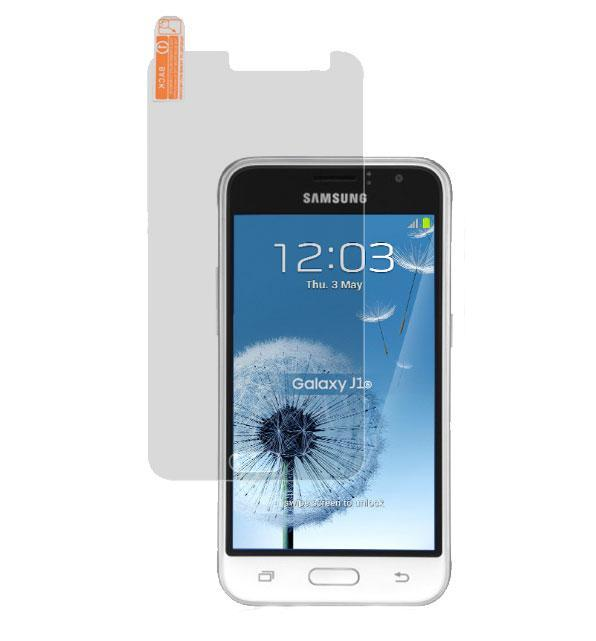 Защитное стекло на Samsung J1